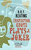 Inspector Ghote Plays a Joker (An Inspector Ghote Mystery) (English Edition)