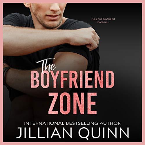 The Boyfriend Zone Titelbild