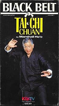 Black Belt I Tai Chi Chuan