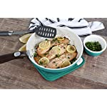 Neoflam-Midas-Ceramic-Nonstick-Cookware-Set-with-Detachable-Handle