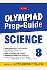 Olympiad Prep-Guide Science Class - 8 Kindle Edition