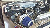 Jeep Wrangler 4.0L 97-04 Stage 2 TJ OFFROAD TURBO KIT 40% MORE POWER