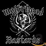 Songtexte von Motörhead - Bastards
