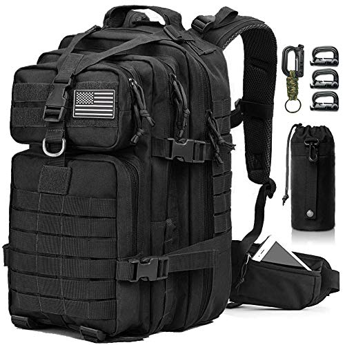EMDMAK Military Tactical Backpack, 42L...