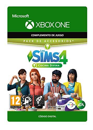 THE SIMS 4: COOL KITCHEN STUFF  | Xbox One - Código de descarga
