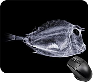 Xray Fish Mouse Pad 9.8 X 7.8 in