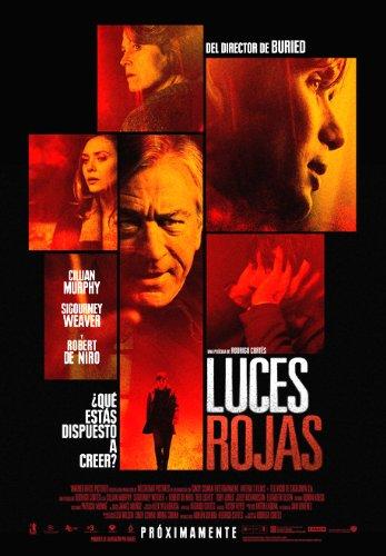 Luces Rojas - 2discos+Libreto [DVD]