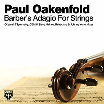 Barber's Adagio For Strings