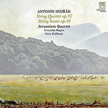 Dvorak: String Quintet, Op. 97 & String Sextet, Op. 48