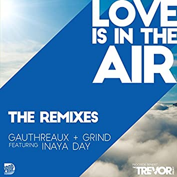 Love is in the Air - 2018 Remixes