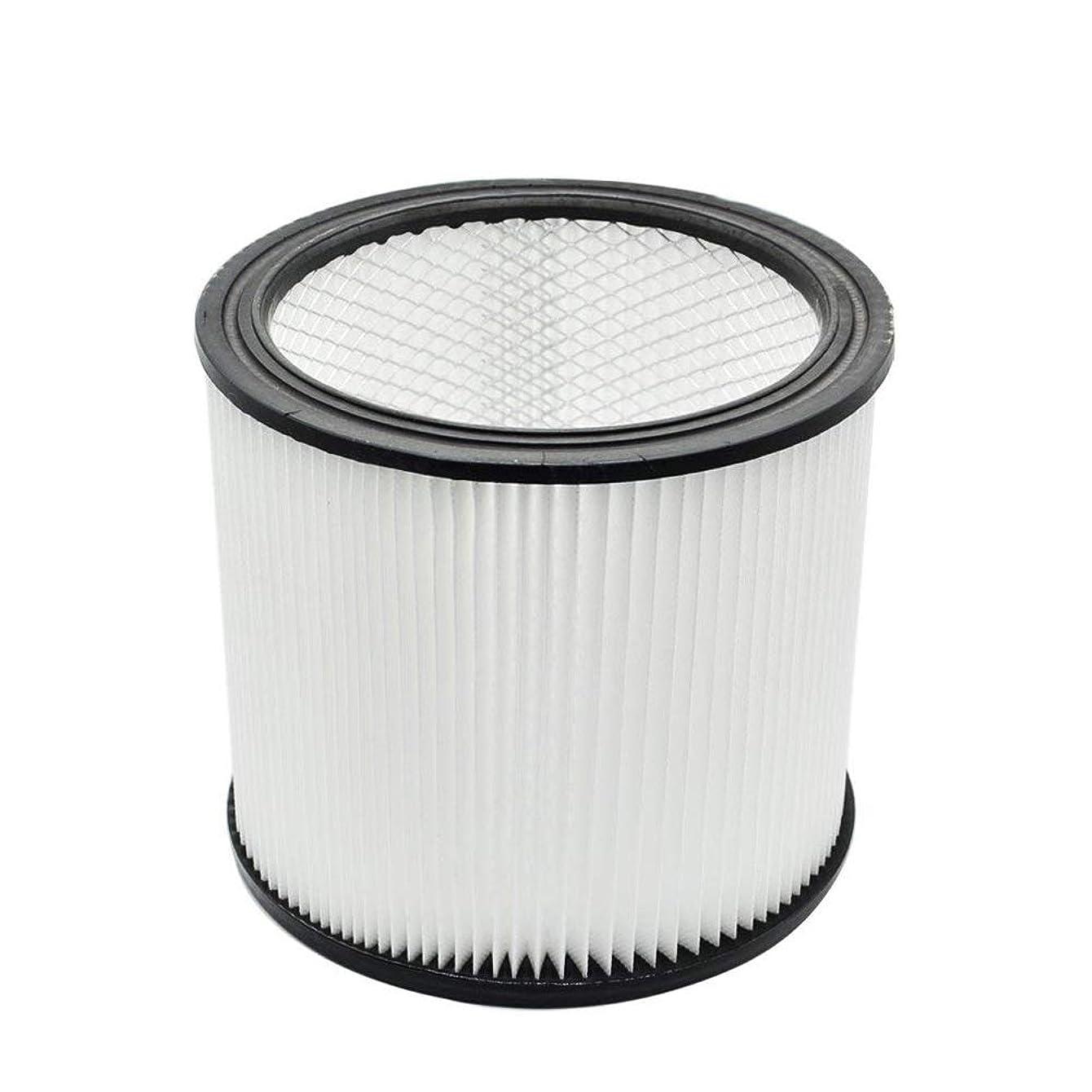 EZ SPARES 1 Pack Replacement Vacuum Cleaner Parts of Shop Vac Filter Fit Shop-vac 90304 9030400 903-04-00 9034 Dry Wet Cartridge Filter