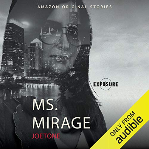 Ms. Mirage Titelbild