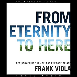 From Eternity to Here audiobook cover art