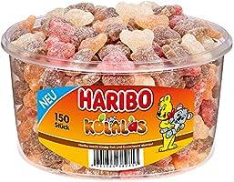 Haribo - Kolalas - 150 stuks