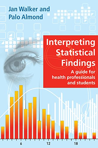 51Kigl5vS5L - Interpreting Statistical Findings: a guide for health professionals and students