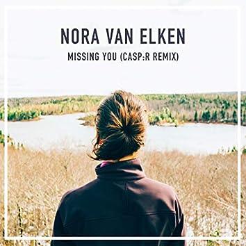 Missing You (CASP:R Remix)