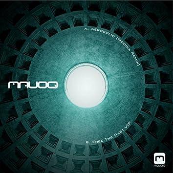Aerosolid (Medika Remix) \ Free The Past VIP