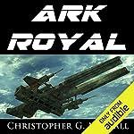 Ark Royal cover art