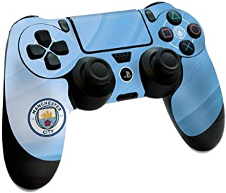 Manchester City FC PS4 Controller Skin