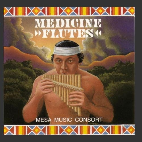 Medicine Flutes