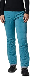 Columbia womens Backslope Insulated Pant Backslope Insulated Pant