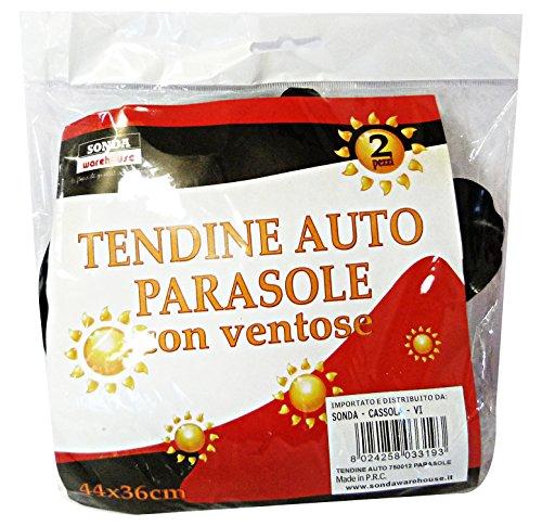 SONDA Parasole tendine auto casre4927 - Erzeugnisse für die Auto