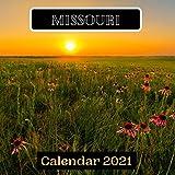 Missouri Calendar 2021