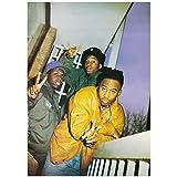 NRRTBWDHL A Tribe Called Quest - Amerikanischer Hip Hop
