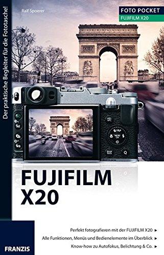 Foto Pocket Fujifilm X20