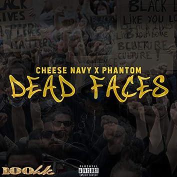 Dead Faces (feat. Phantom)