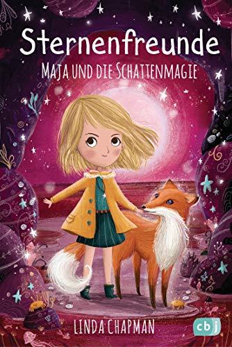 Sternenfreunde - Maja und die Schattenmagie (Die Sternenfreunde-Reihe, Band 5)