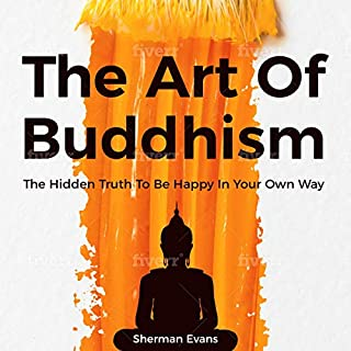 The Art of Buddhism cover art
