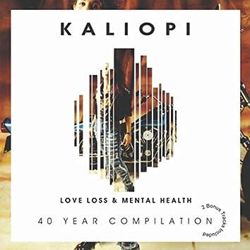 Love Loss & Mental Health