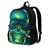 Megadeth Dystopia Tour Poster on Behance backpack Adult backpack Black One Size backpack unisex