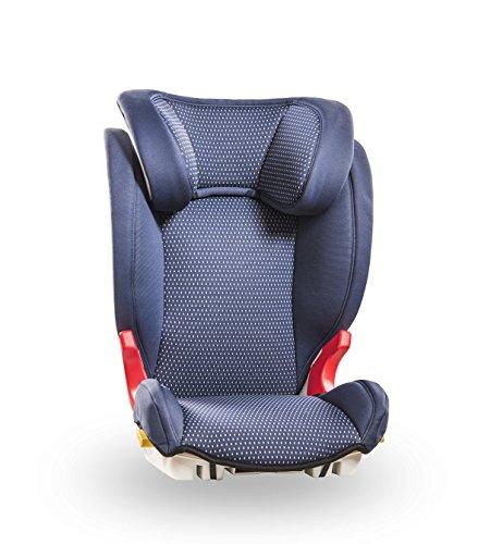 Baier Kindersitz Gruppe 2/3, 15-36 KG, ISOFIX, Modell: Adefix Punkt.