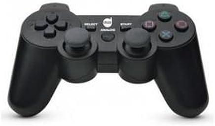 Controle com Fio Dualshock para Playstation 2 Preto 62933 - Dazz