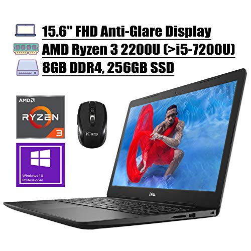 Compare Dell Inspiron 15 3000 3585 vs other laptops