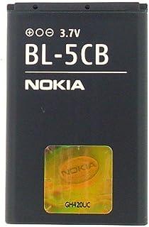 Battery For Nokia Mobile Bl-5cb