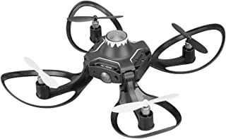 CSJD Abejón Plegable, Antena de Control de Gesto aeronave de Cuatro Ejes somatosensorial por Gravedad, inducción, Plegado, avión de Control Remoto portátil