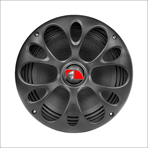 Great Features Of Nakamichi 8 Mid Bass Loudspeaker 150 Watts Car Audio NMB-8G