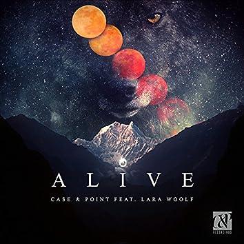 Alive feat. Lara Woolf