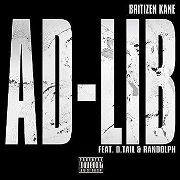 Ad-Lib (feat. Randolph)