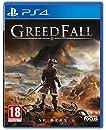 GreedFall PS4 輸入版