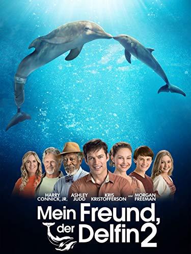 Mein Freund, der Delfin 2 [dt./OV]