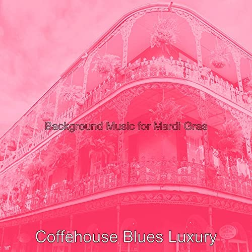 Coffehouse Blues Luxury