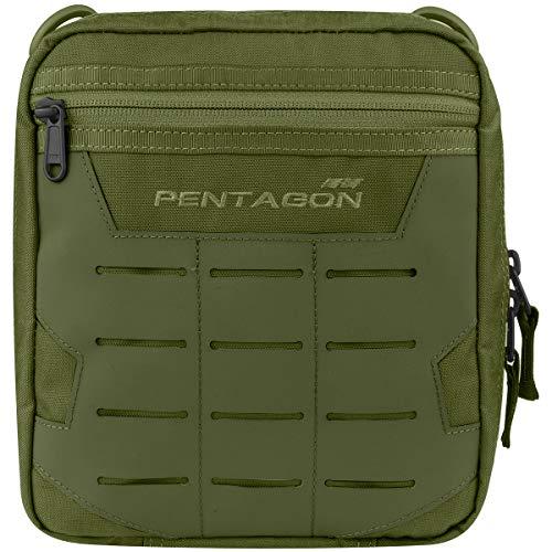Pentagon EDC 2.0 Pochette Olive