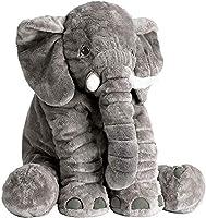 Stuffed Elephant Animal Plush Toy 24 inches