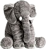 HOMILY Stuffed Elephant Animal Plush Toy 24 inches