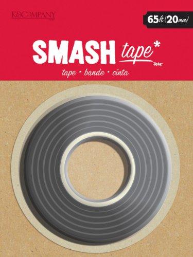 Price comparison product image K&CompanySmash Tape,  Black Dots
