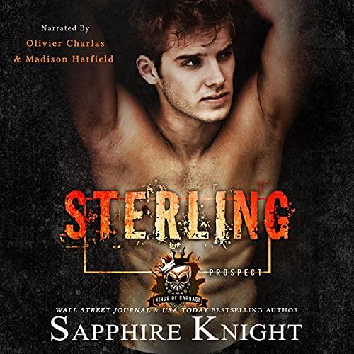Sterling cover art